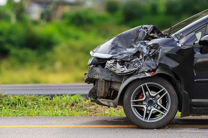 Unfallauto